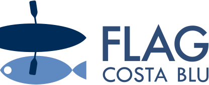 marchio FLAG Costa Blu